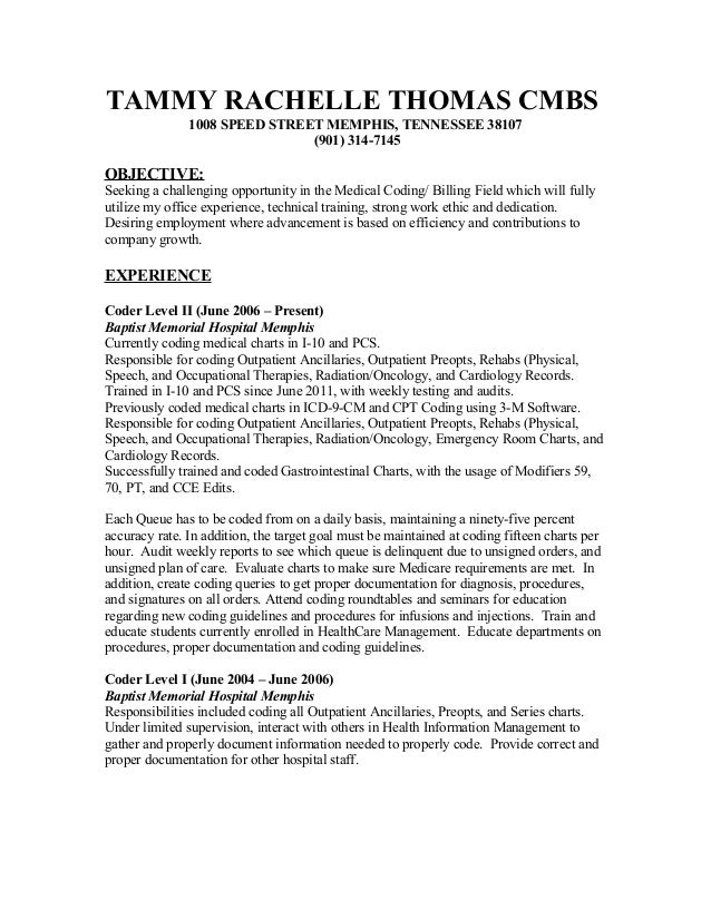 Old Fashioned Resumes By Tammy El Paso Ensign - Resume Ideas ...