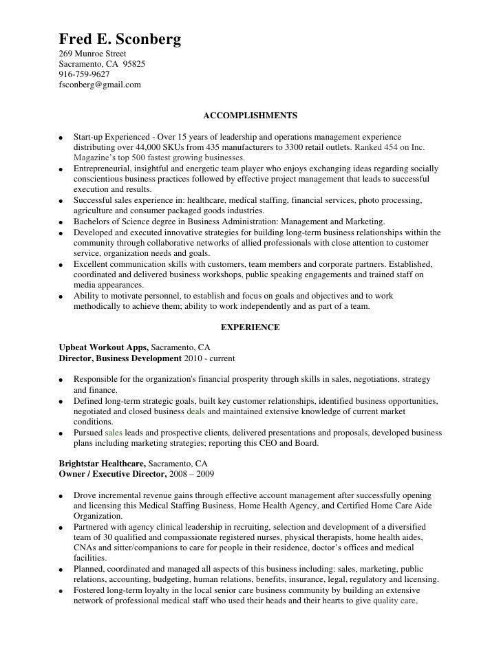 Objectiveu003cbr /u003eProgram Manageru003cbr /u003eSummary Of Qualificationsu003cbr ...