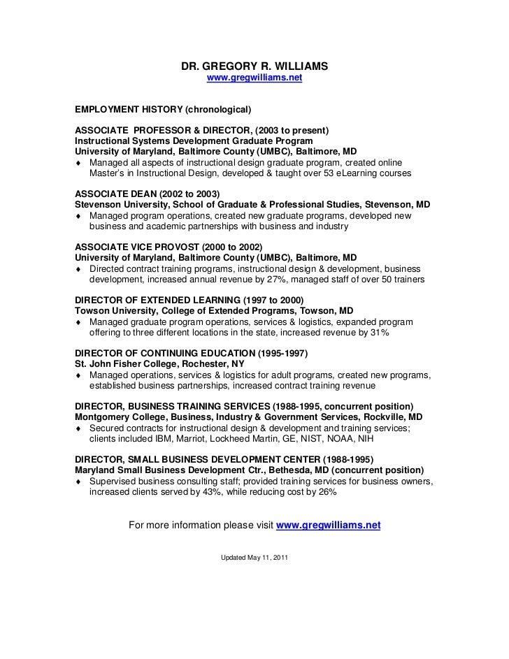 Instructional Designer Resume | Resume Format Download Pdf