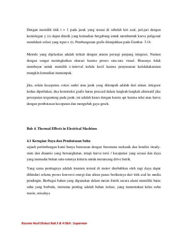 resume hasil diskusi bab 3 4 a n suparman