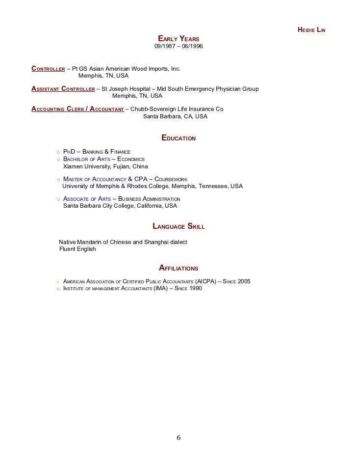 Resume heidie v2 d a