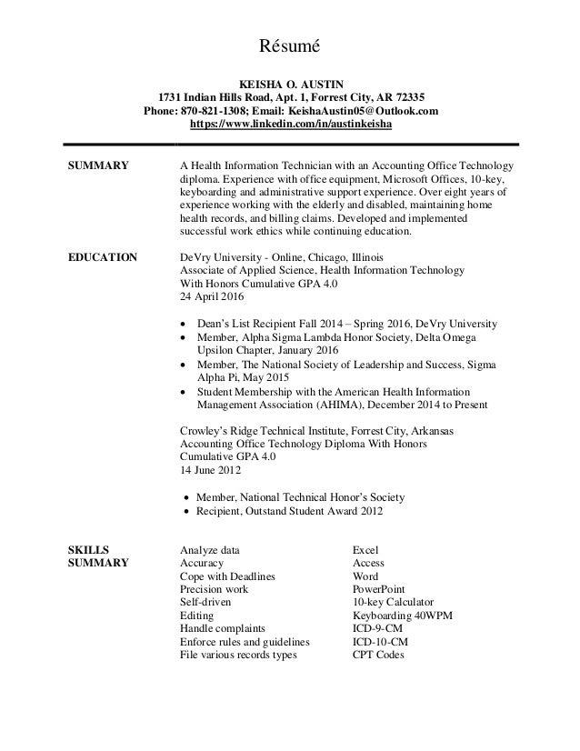 images about resume on pinterest speech language pathology - Gpa On Resume