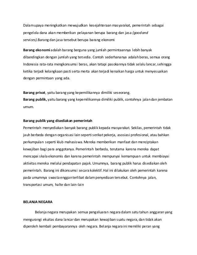 resume hukum tata negara indonesia