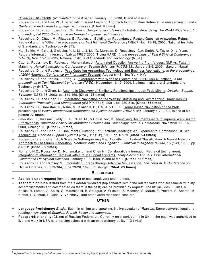 Beautiful Resume Language Native Speaker Gallery - Example Resume ...