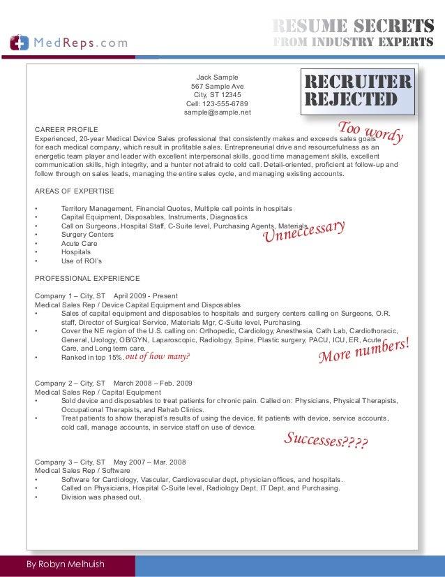 Resume Kit