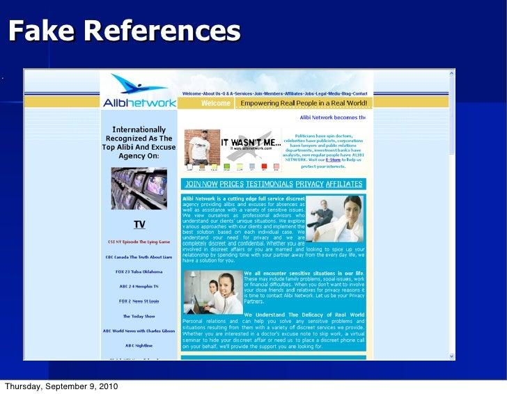 fake resume references fake resume generator templates resume