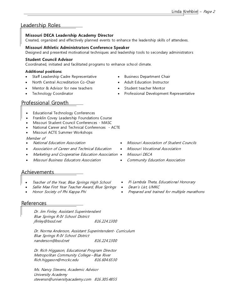 enhance resume