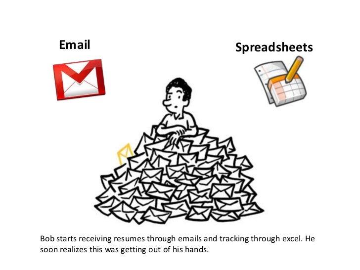Resume Management Software by Recruiterbox Slide 3