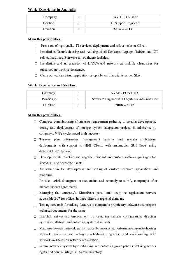 resume m wain 2016 cover letter mict au