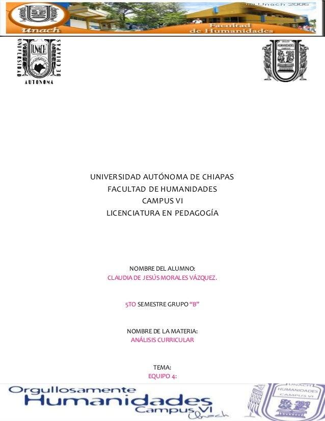 enfoque por las competencias y pedagog u00eda de la integraci u00f3n
