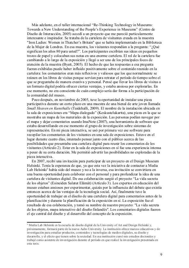 Resumen agradecimientos-cap1-designingforan openmuseum