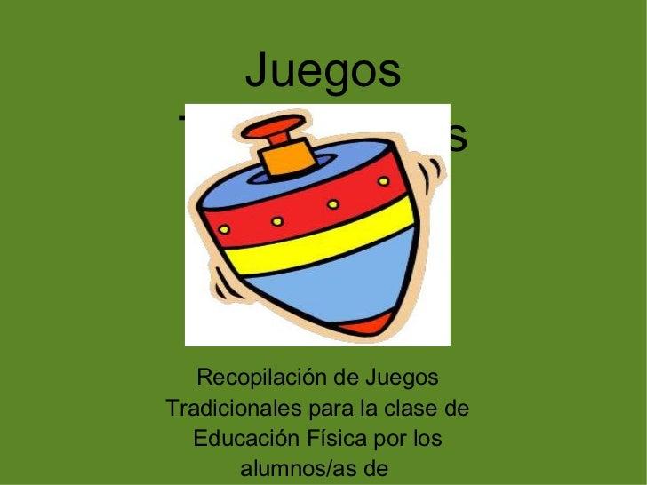 Didactico Juegos Tradicionales Mexicanos Www Imagenesmy Com
