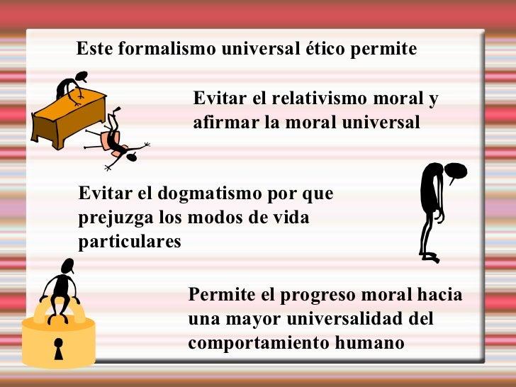resumen que es la moral