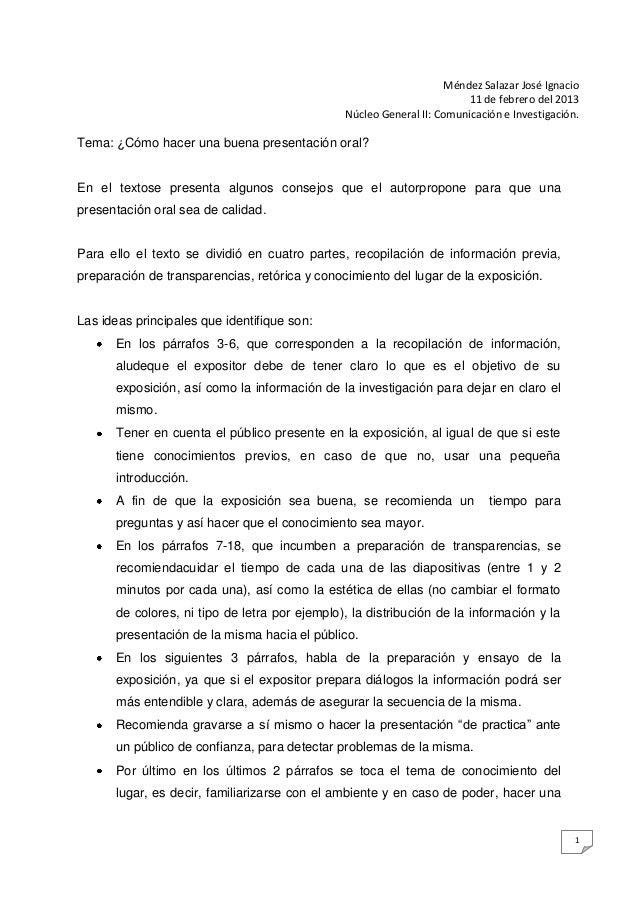 Méndez Salazar José Ignacio                                                                        11 de febrero del 2013 ...