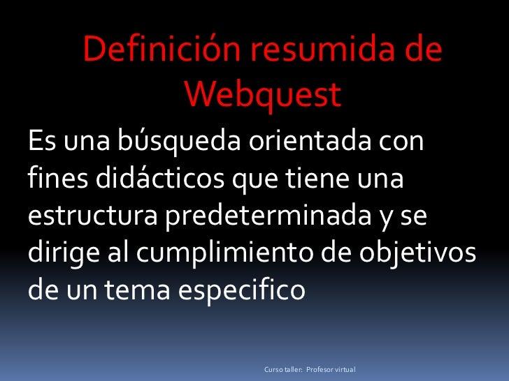 Resumen aplicaciones web 2 Slide 3