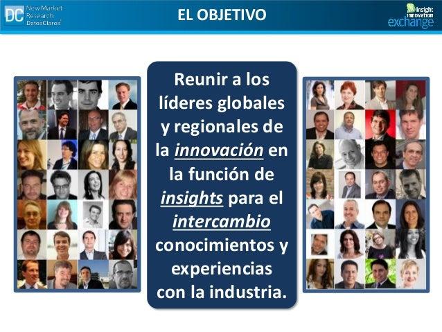 Insight Innovation Exchange Sao Paulo 2013 #IIEX - Tendencias en la industria de Insights Slide 3