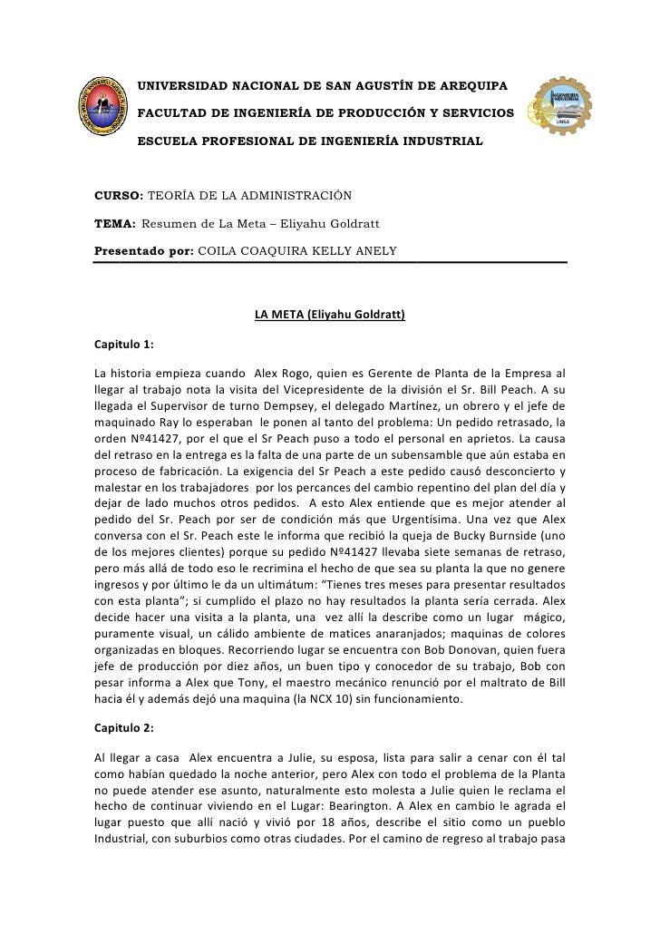 UNIVER              RSIDAD N                     NACIONAL DE SAN AGUSTÍN DE AREQUIPA                            L        A...