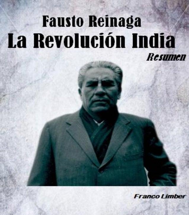 Fausto Reinaga 1