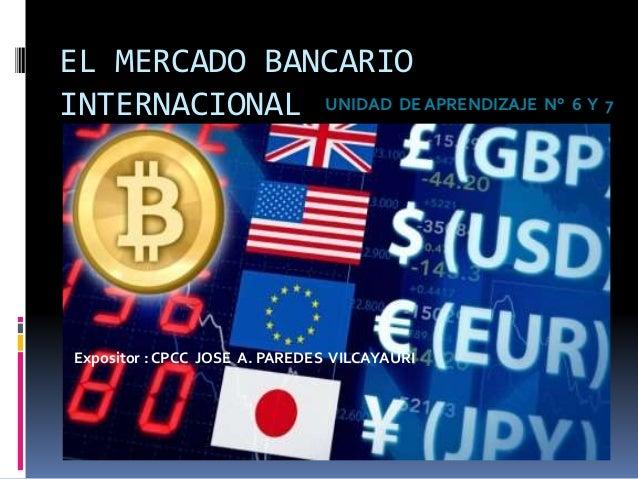 Resultado de imagen para banca internacional