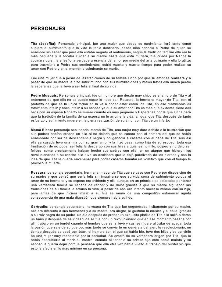 Resumen de libro for Resumen del libro quimica en la cocina