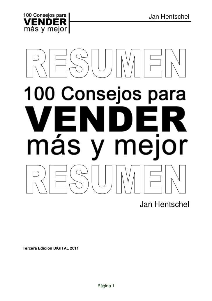 Jan Hentschel                                          Jan HentschelTercera Edición DIGITAL 2011                          ...