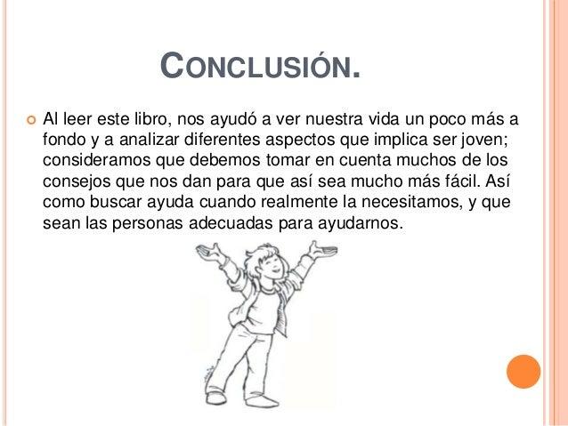 Contemporary Como Hacer Una Conclusion De Un Resumen Festooning