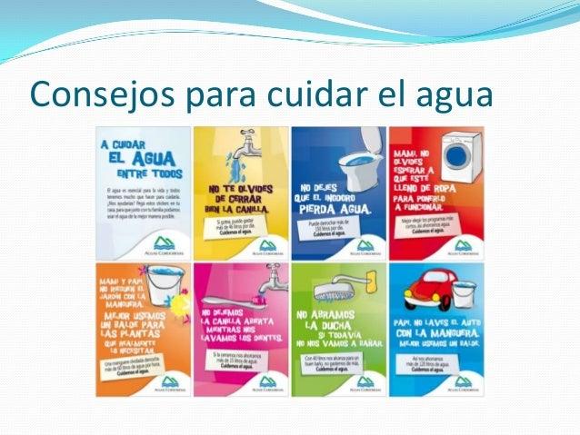 Resumen del tema tratado el agua for Cosas para ahorrar agua