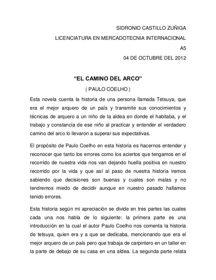 SIDRONIO CASTILLO ZUÑIGA           LICENCIATURA EN MERCADOTECNIA INTERNACIONAL                                            ...