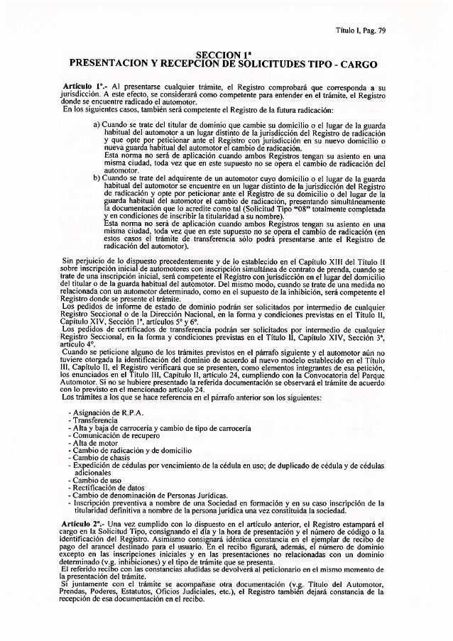 Resumen de pago segunda parte DNTR