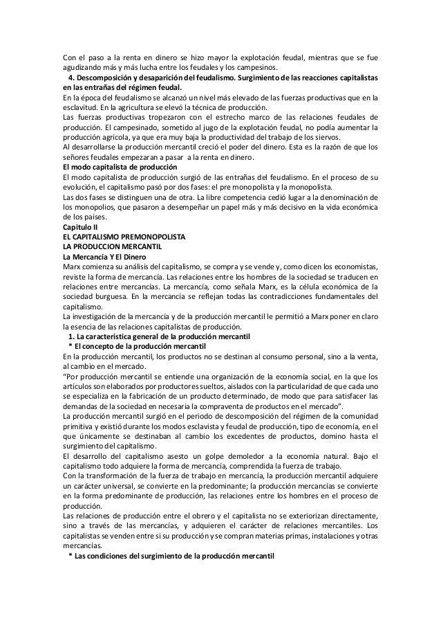 economia politica de nikitin resumen pdf
