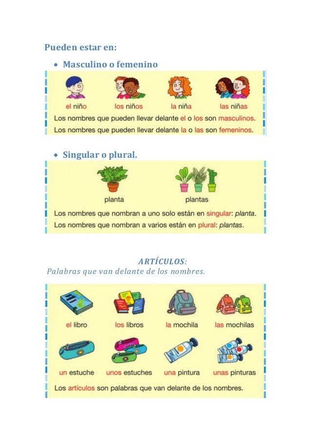 resumen lengua castellana 2 186