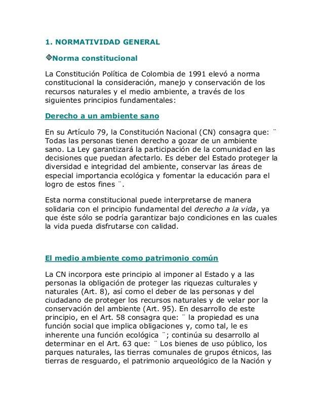 DECRETO 2811 DE 1974 PARTE VII PDF DOWNLOAD