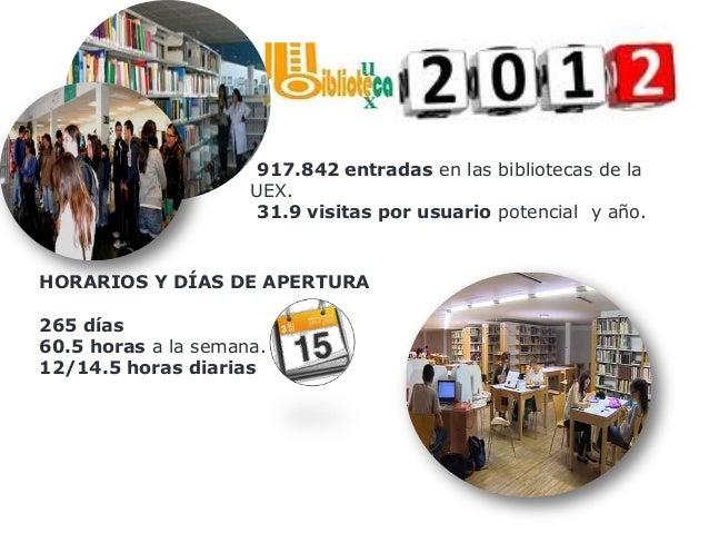 COLECCIÓN EN PAPEL Total de monografías (ejemplares) 457.634 Total de monografías (títulos distintos) 307.727 Total de pub...