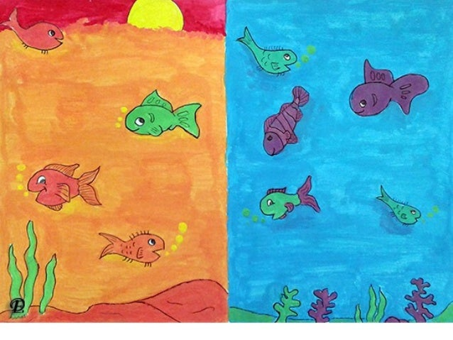 Teoría Del Color Perspectiva