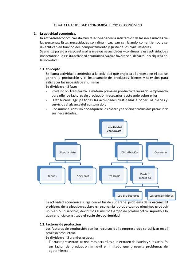 Resumen tema 1 contabilidad