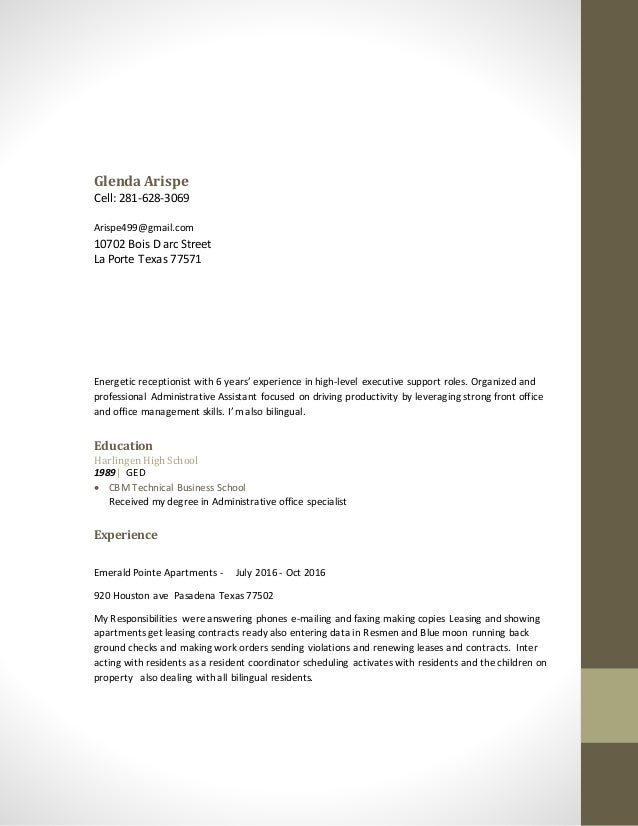 high school resume cover letter high school