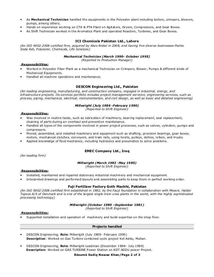 sle resumes cornell career services simple resume