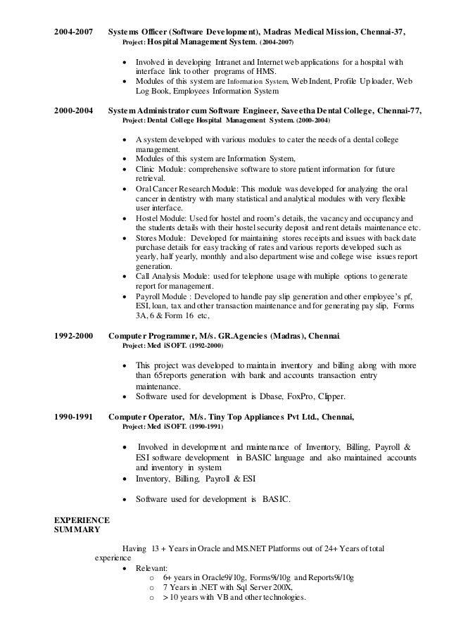 Telephone Operator Resume Templates  Computer Operator Resume