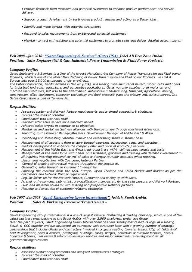 Business Development Executive Oil And Gas Job Description Job Retro