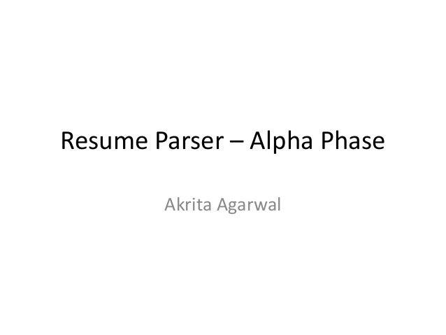 Cv Parsing In Php Resume Parser Php Script Premium Responsive