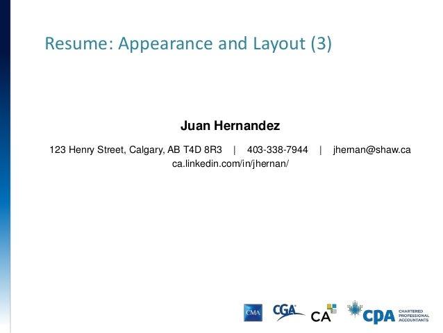 SlideShare  Letter Of Presentation
