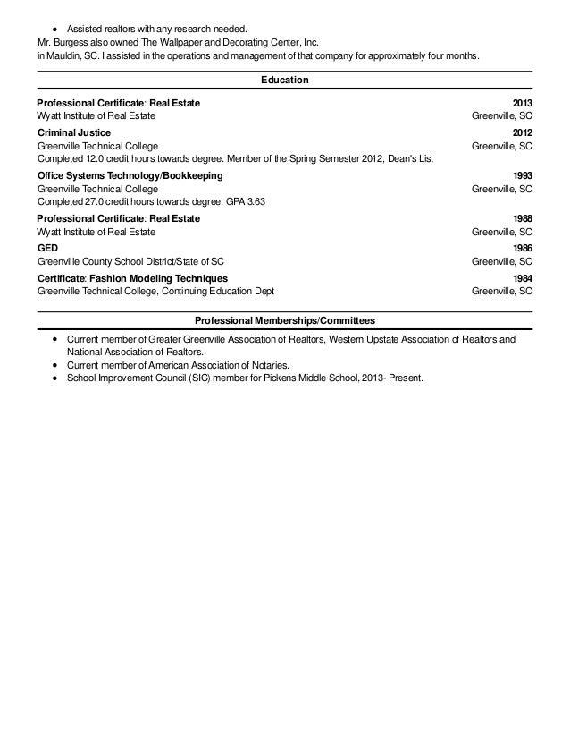 resume services greenville sc