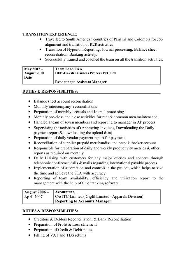 resume rubesh r2 r