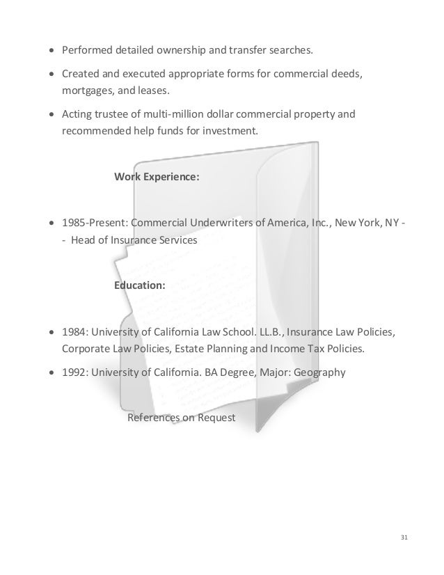 County attorney cover letter – Signed Cover Letter
