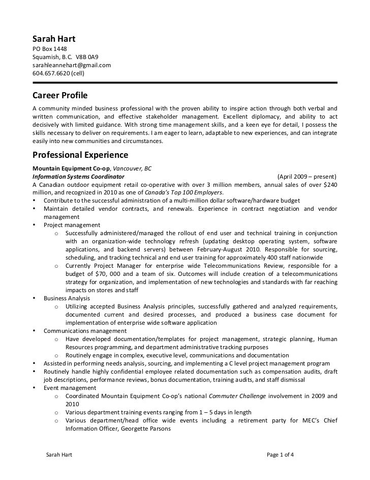 starbucks barista resume no experience 28 images