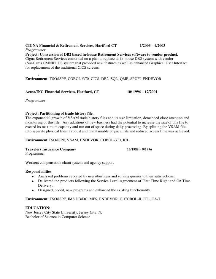 net developer sample resume cv