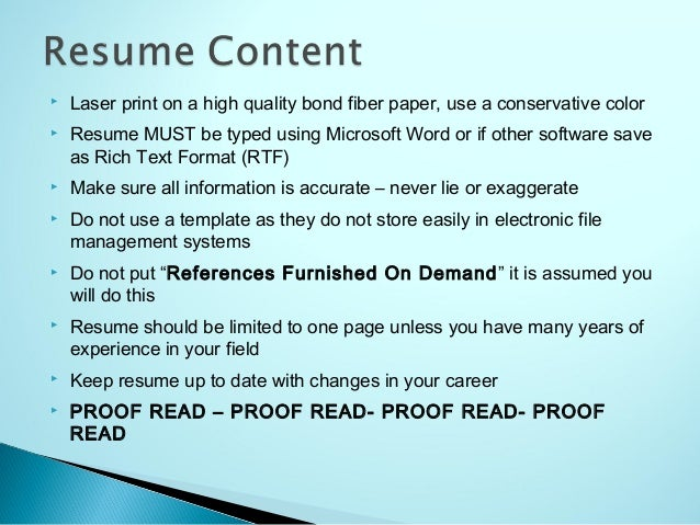 resumes for college students by j gholson