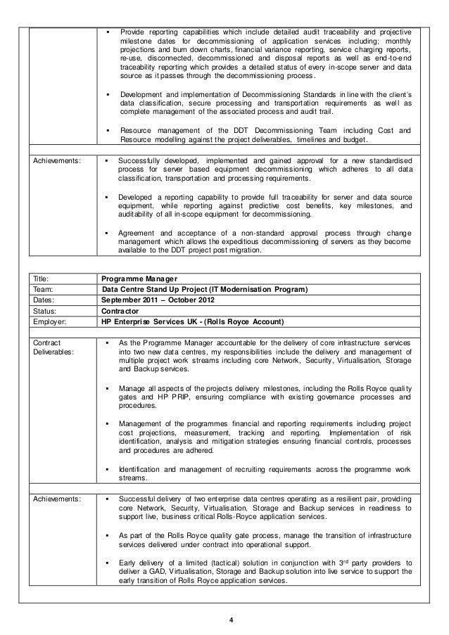 Resume shawn nash 21092015 4 platinumwayz