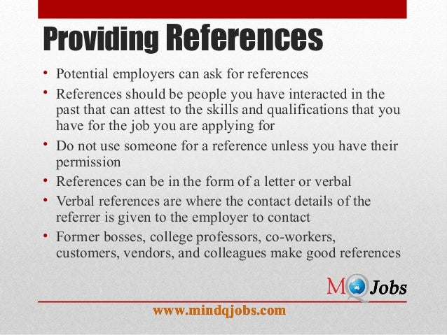 mindqjobscom resume structure and covering letter