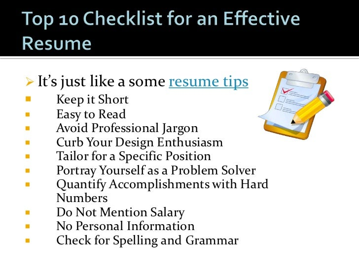 How To Mention Reviewer Experience In Resume